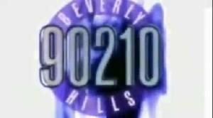 Tempi duri per gli ex di Beverly Hills 90210