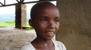 L'amore spiegato dai bambini del Congo