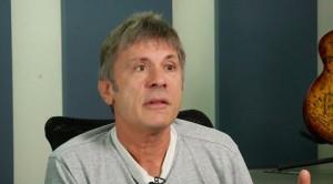 Bruce Dickinson, cantante degli Iron Maiden, parla di 'The Book of Souls'