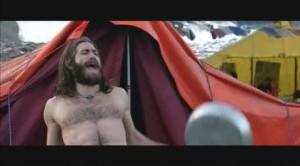 'Everest' scuote Venezia