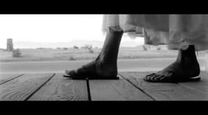 Tarantino e il feticismo del piede