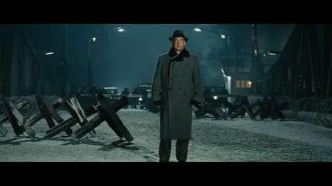 'Il ponte delle spie', Spielberg torna a dirigere Tom Hanks
