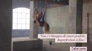 Intimissimi #IamAStory – video trailer