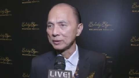 "Jimmy Choo: ""Le mie muse? Mia madre e Lady D"""