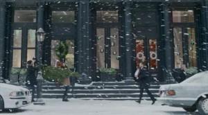Tiffany & Co., � gi� Natale