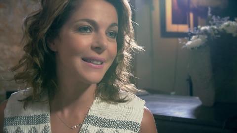 Ricette e ritratti d'attore – Claudia Gerini