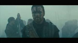 Michael Fassbender: «Interpretare Macbeth è stato spaventoso»