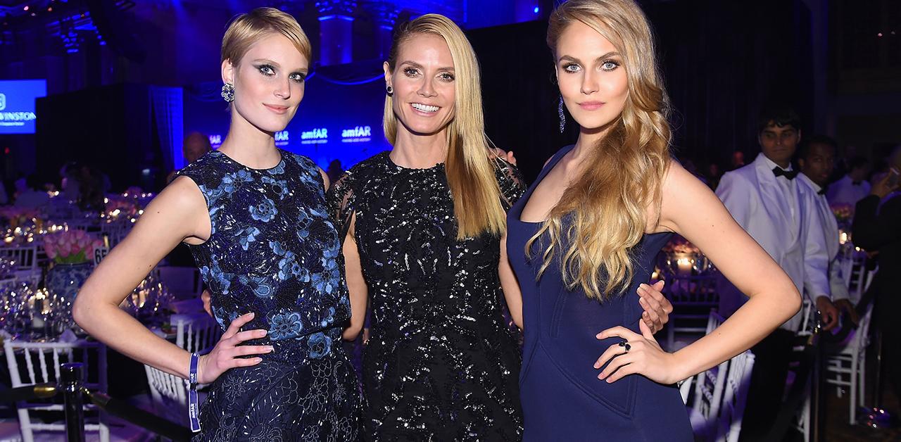 Le foto pi� belle delle celeb all'amfAR Gala 2016 di NY