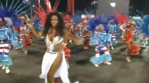A tutta Samba