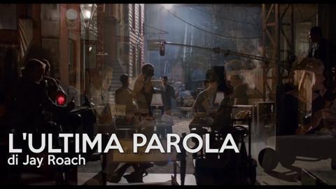 CiNema Live! weekend del 12 febbraio