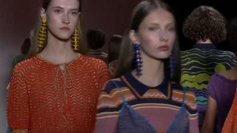 La settimana della moda brasiliana tra cambiamenti e tradizione
