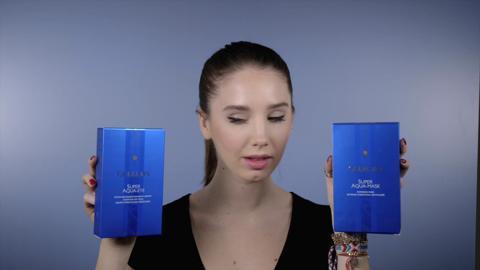Idratazione profonda per la pelle