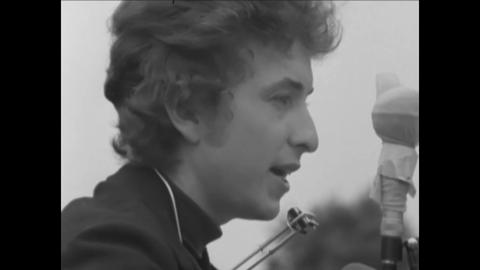 Bob Dylan compie 75 anni