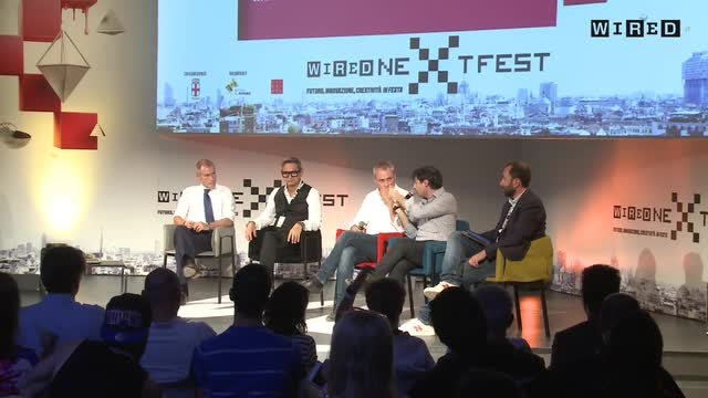 WNF16 – La scienza del marketing