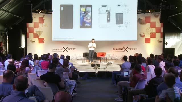 WNF16 – Fairphone, lo smartphone smontabile e sostenibile