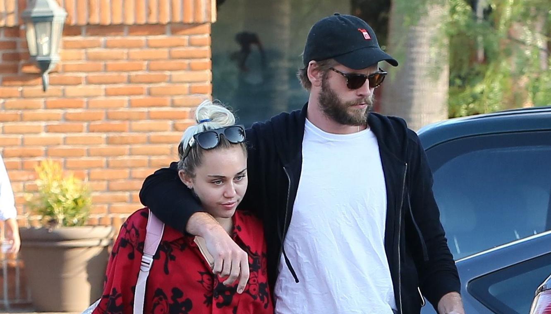 Miley Cyrus e Liam Hemsworth: pronti per il