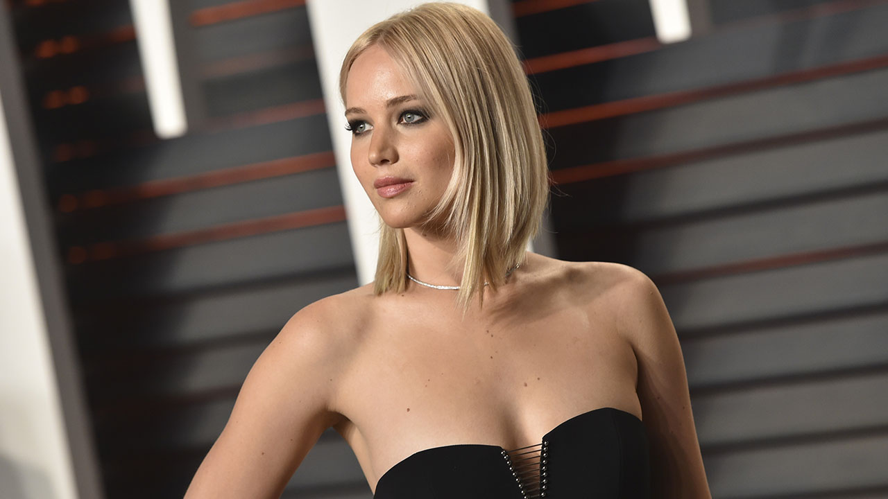 Jennifer Lawrence � l'attrice pi� pagata di Hollywood per 'Forbes'