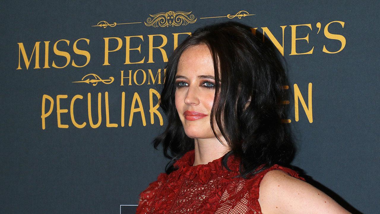 'La casa per ragazzi speciali di Miss Peregrine' di Tim Burton - La premi�re