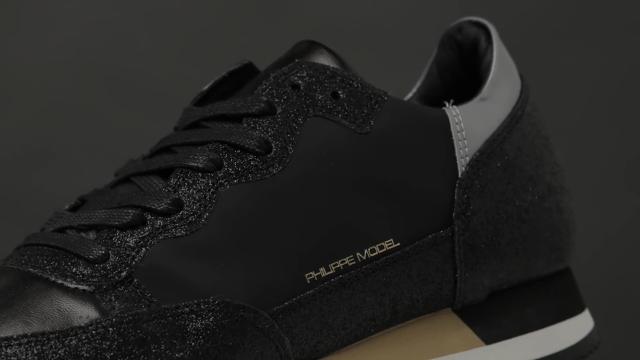 Philippe Model, la nuova bright sneaker