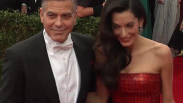 George Clooney e Amal Alamuddin: due anni d'amore