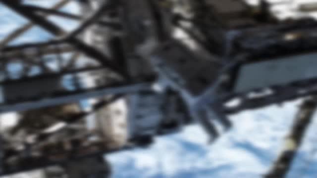 Passeggiate spaziali, le ultime (bellissime) immagini della Nasa