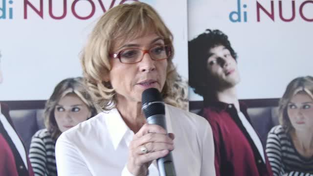 'Qualcosa di nuovo', incontro con la regista Cristina Comencini e le interpreti