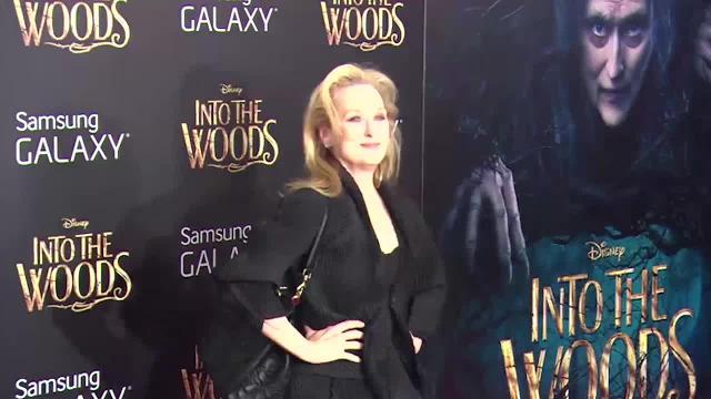 Lo stile di Meryl Streep