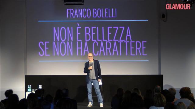 GBS Franco Bolelli: Non è bellezza se non ha carattere