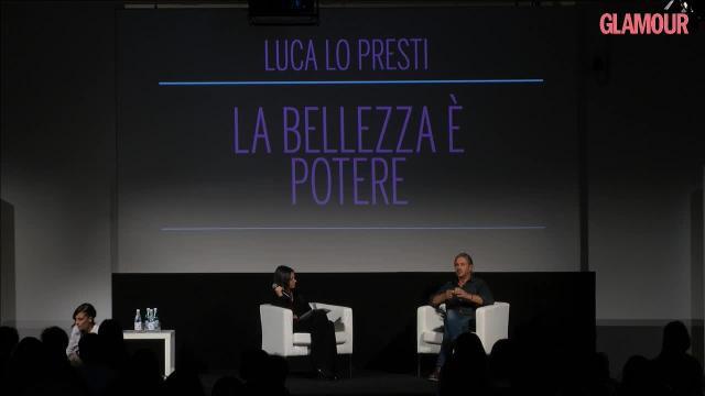GBS Luca Lo Presti. La bellezza è potere