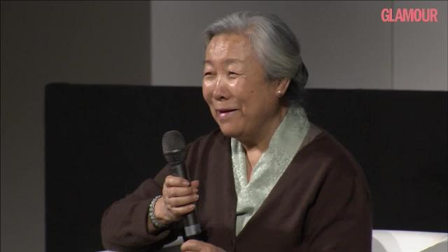 """Jetsun Pema, sorella del Dalai Lama: """"Generosità = Bellezza"""""""