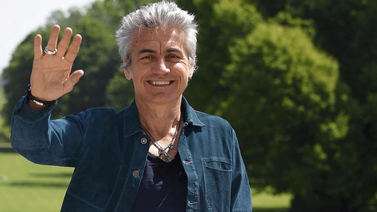 Made in Italy: Ligabue si racconta a Vanityfair.it