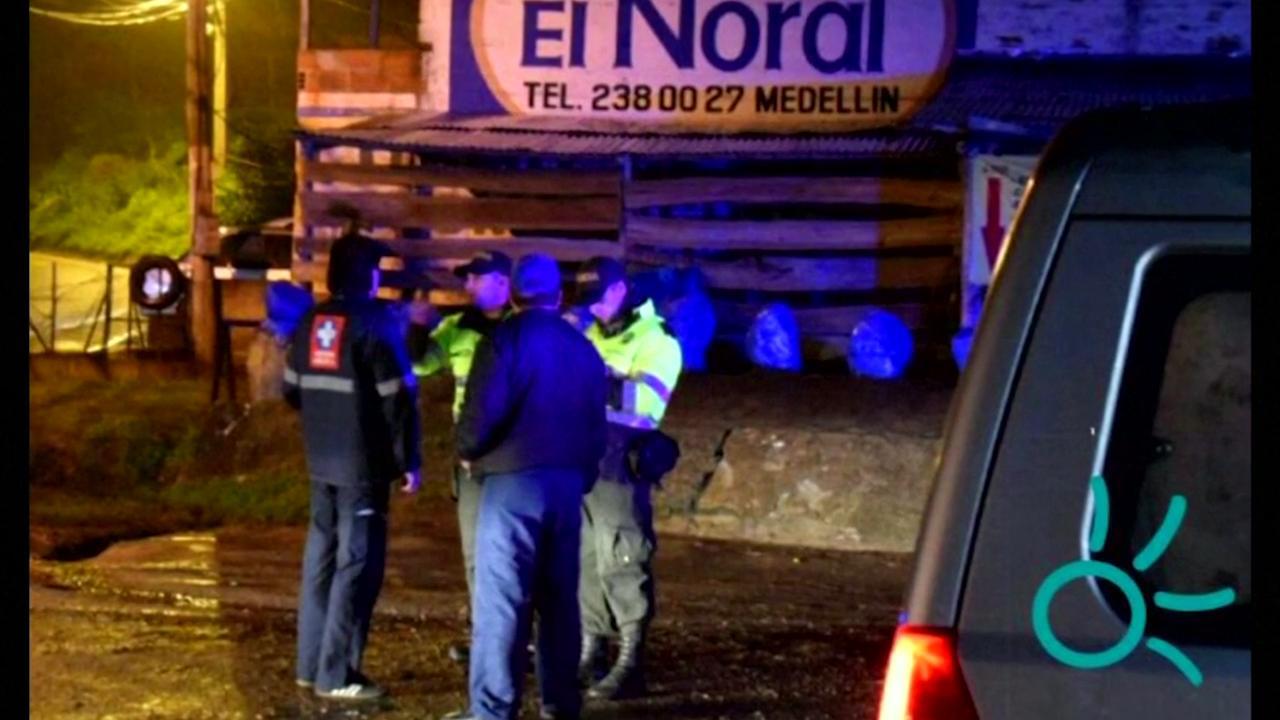 Precipita aereo in Colombia. Morte 76 persone, a bordo viaggiava la squadra di calcio Chapecoense