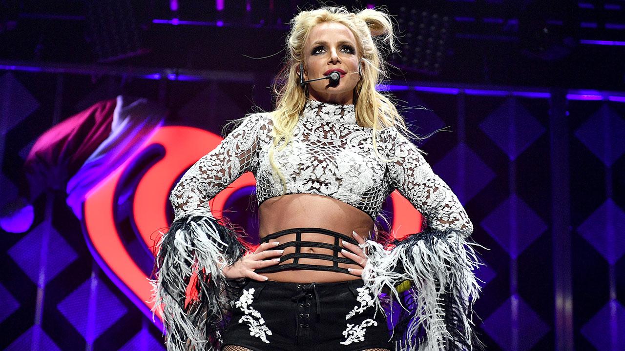 Britney Spears, 35 anni e non sentirli