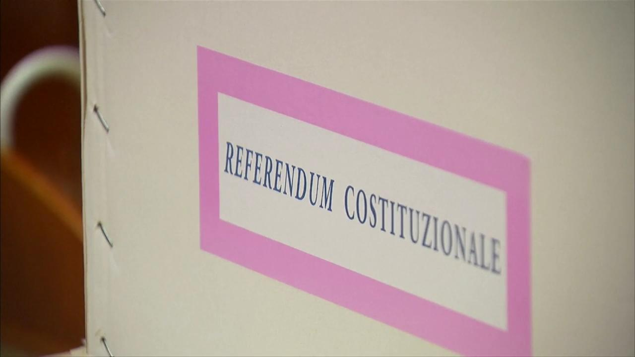 Referendum Costituzionale: vince il No