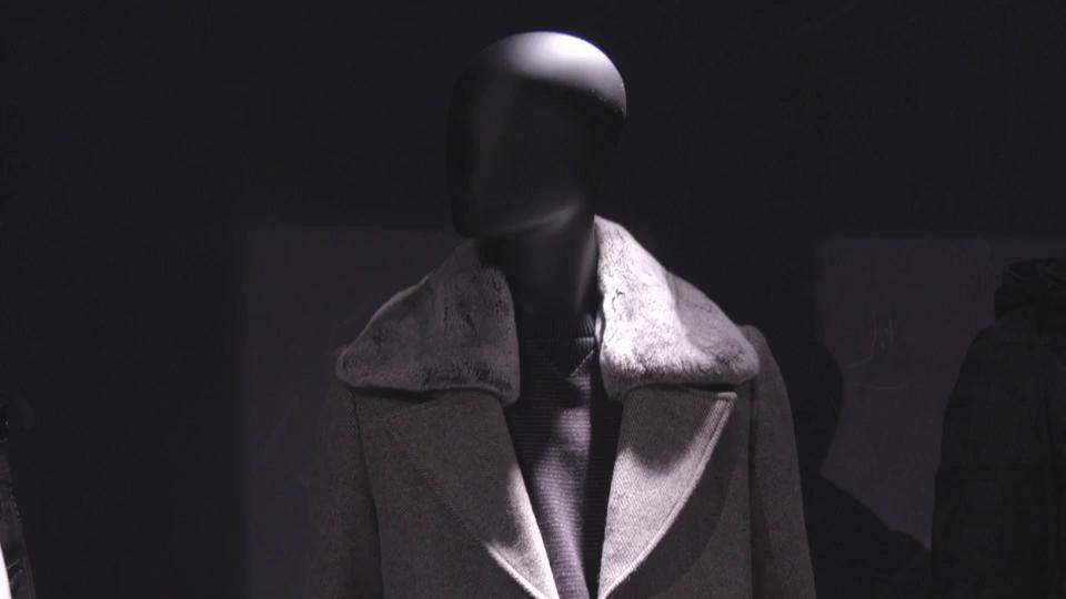 La nuova collezione A/I 17di Antony Morato tag