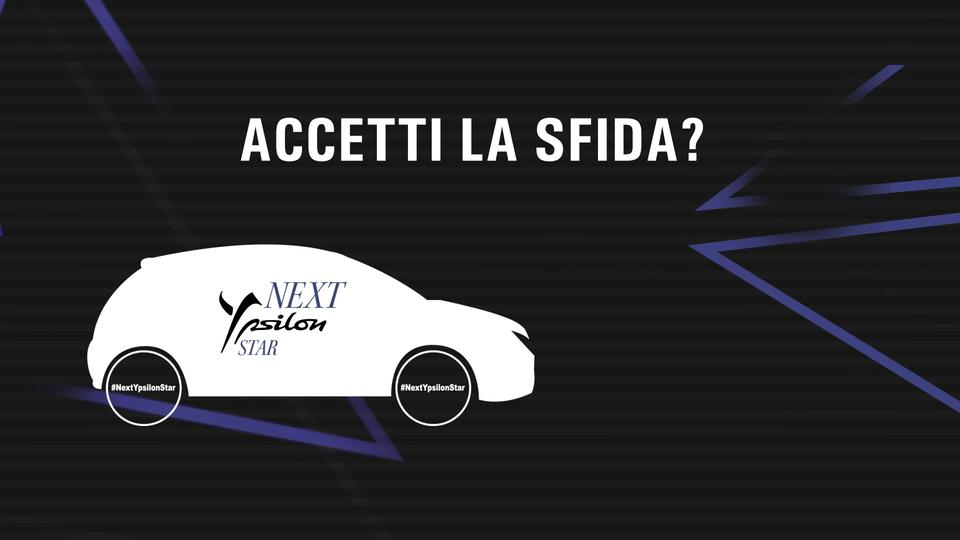 PARTE UNA SFIDA DAVVERO ATHLEISURE THE NEXT YPSILON STAR