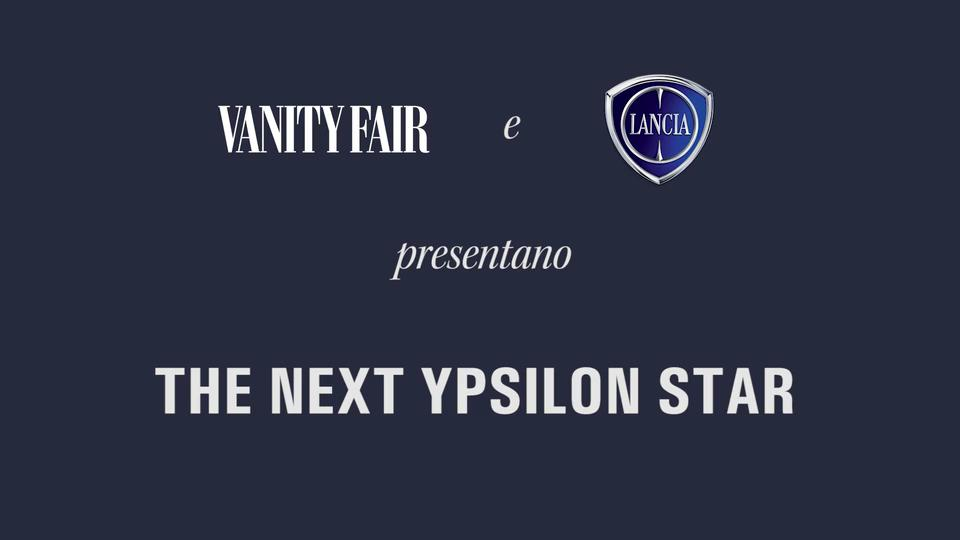 PARTECIPA A 'THE NEXT YPSILON STAR' CON CAMILA RAZNOVICH