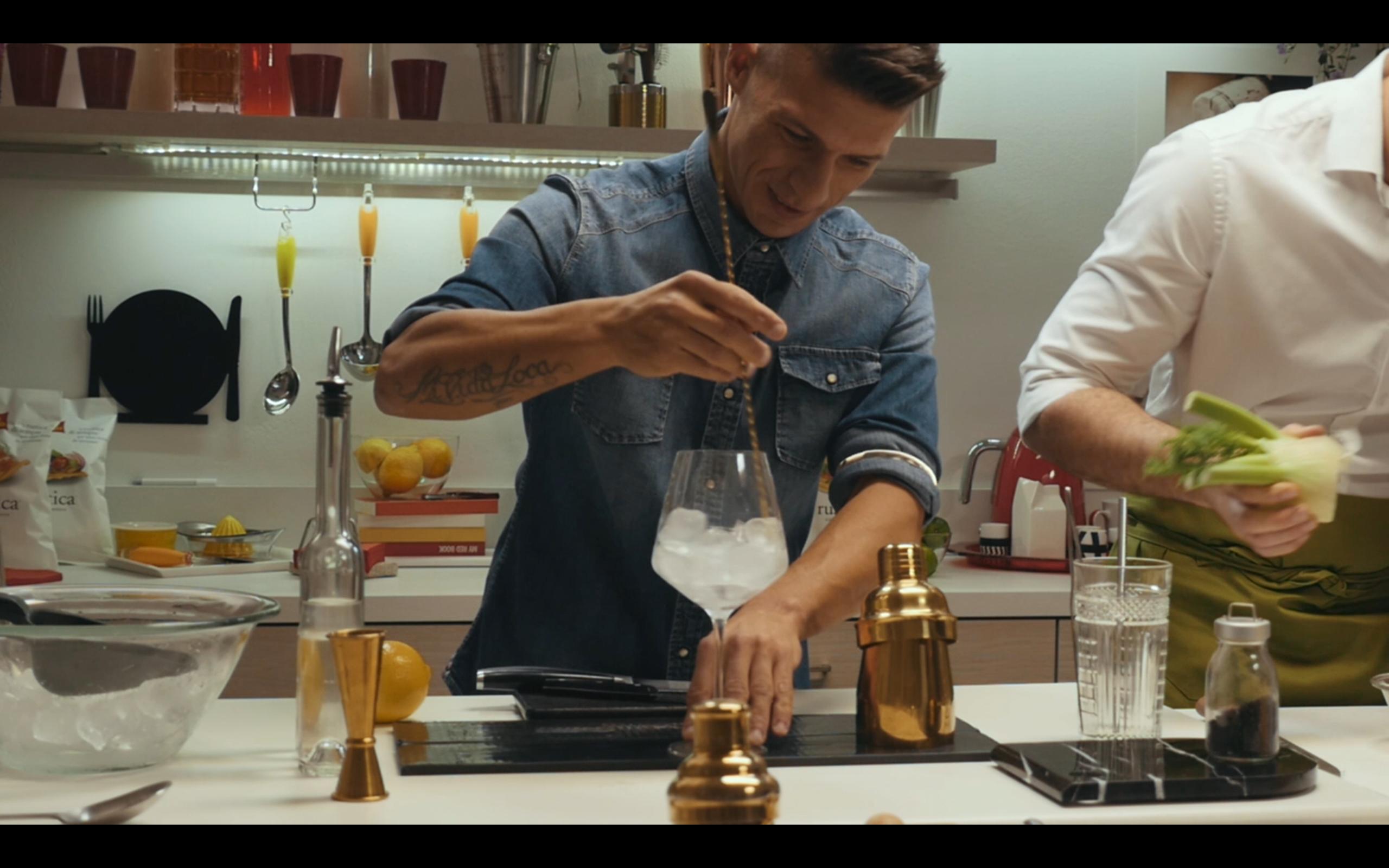 Scatena l'aperitivo con rustica: last minute!