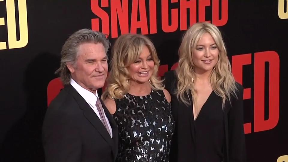 'Snatched': la commedia di Paul Feig con Amy Schumer e Goldie Hawn